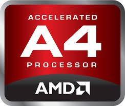 Emachines AMD A4
