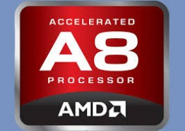 Asus AMD A8