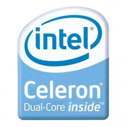 Dell Intel Celeron Dual Core