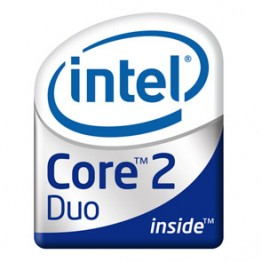 Asus Intel Core 2 Duo