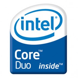 Toshiba Intel Core Duo