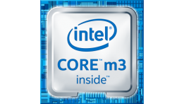 Apple Intel Core m3