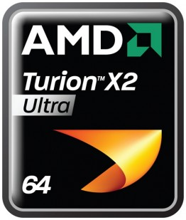 Hp AMD Turion X2