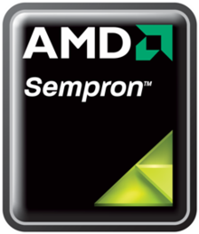Dell AMD Sempron