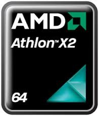 Dell AMD Athlon X2