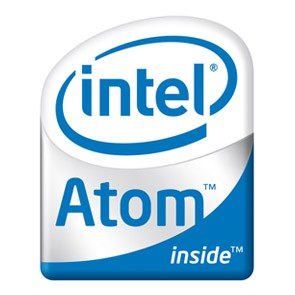 Packard Bell Intel Atom