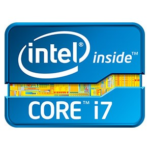 Apple Intel Core i7