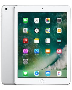 Apple ipad 5th Gen WiFI 4G
