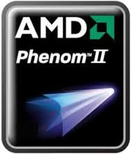 Advent AMD Phenom II